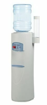 White Rfx Floorstanding Bottled Office Water Cooler Cold / Ambient  **new**