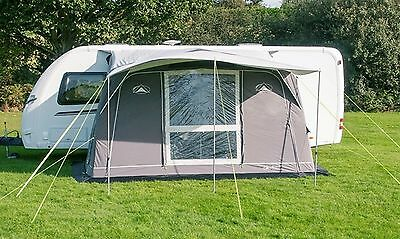Sunncamp Advance Air 390 caravan Awning - New for 2016