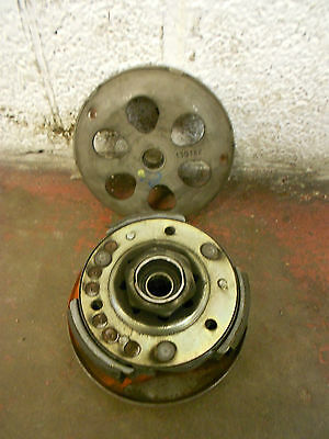 Gilera Runner 125 sp vx vxr Drive belt clutch fly wheel pulley driven