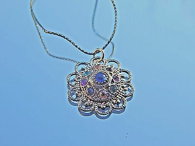 Djinn amulet of secret wishes - doll Haunted - paranormal invoked
