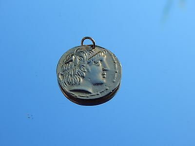 Apollo Amulet - Freedom - Love Lust Life Money Socialable - Invoked