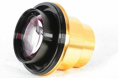 Sankor 90mm projection lens from Anamo Prime