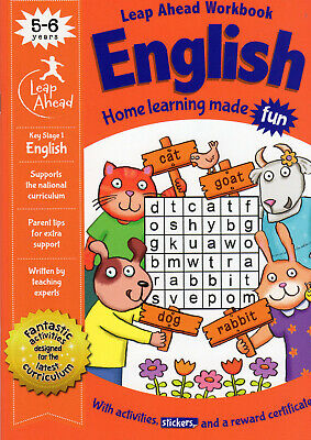 Phonics Book Sound Alphabetic Letters Educational Activity Key Stage 1 Age 5+