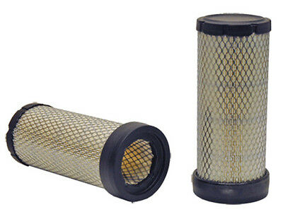 46408 Heavy Duty Air Filter Pack of 1 WIX Filters