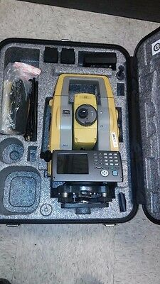 Topcon PS-103 Robotic Total Station