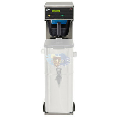 New Curtis Tcts10000 Ice Tea  Brewer