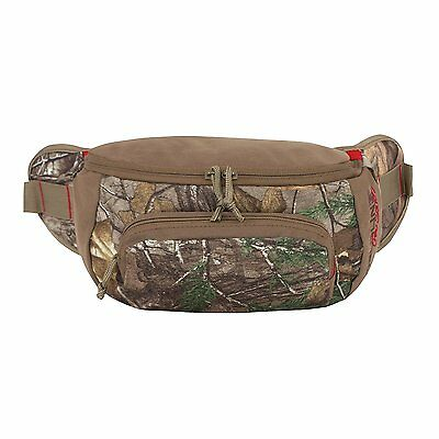 Fieldline RealTree Xtra Pro East Ridge Waist Pack Camping Hiking Hunting 3B1
