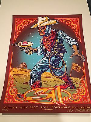 Munk One 311 Poster Print from Dallas 2014