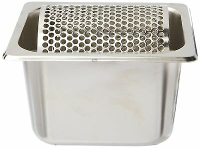 Update International BR-164 Stainless Steel Butter Roller 1