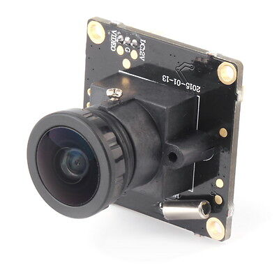 Mini Camera Module DAL 700TVL 1/4'' CMOS Camera FPV 115 Degree Wide Angle NTSC