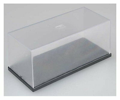 Dust Cover Display Counter Showcase Model Cars Vehicles 1/43 170x75x67mm