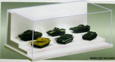 Collecting Box Acrylic Display Cabinet Exhibition Solid Car 1/87 1/144 1/