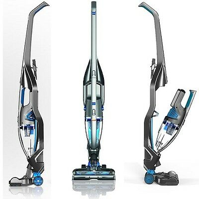 NEW Vax AirSwitch Cordless 2 in 1 Vacuum Lightweight Powerful Handheld & Upright