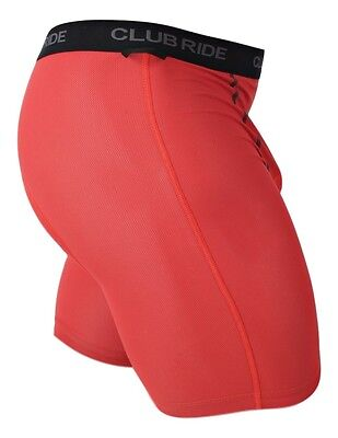 Club Ride Underwear Mens Cycling Woodchuck 3 Hour Brief Liner MIS302