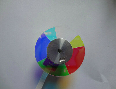 FIT FOR OPTOMA HD141X Projector COLOR WHEEL OPTOMA DLP PROJECTOR COLOR WHEEL