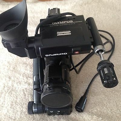 Olympus Color Video Camera VX-303