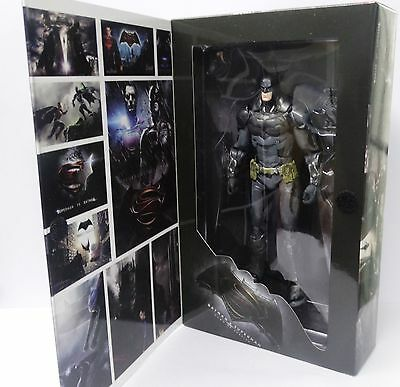 "Batman ARKHAM KNIGHT Series 1 BATMAN Action Figure DC Collectibles 6"" NEW IN BOX"