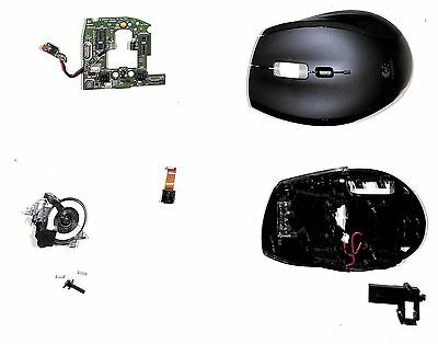 All Spare Genuine  Part For Logitech Mouse M705
