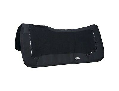 Tough-1 Saddle Pad Felt Shock Absorbing Moisture Wicking 31-99702