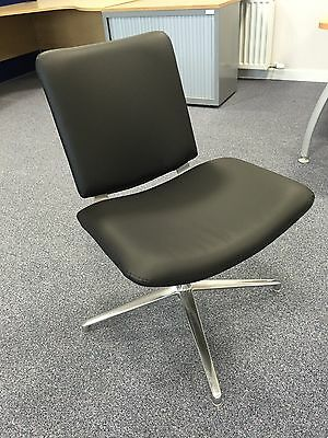 Quality Swivel Breakout Chair For Home Office Meeting Area Or Student Bedroom