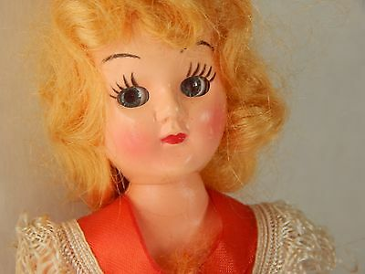 Belle haunted doll - paranormal