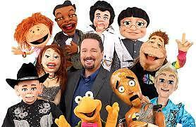 TERRY FATOR    FANTASTIC! Front Row Center July 18, Lancaster, PA AMT 7:30 P.M.