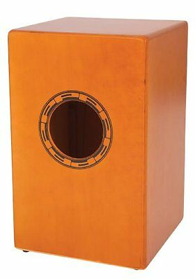 Performance Percussion Cajon with Padded Carry Bag