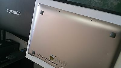 Asus Ux303L Laptop Bottom Cover