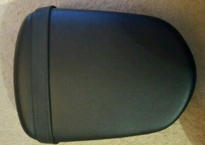 suzuki gsxr 600 rear pillion seat k8