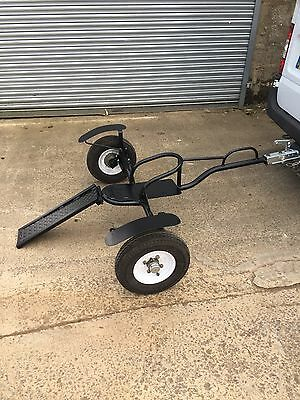 Trike Towing Dolly