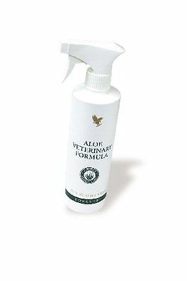 Aloe Veterinary Spray for Dogs & Cats