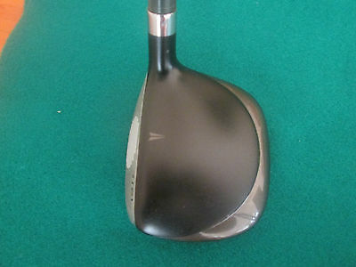 Nike Sq Sumo 2  7/21 Deg Fairway Wood Head Left Handed.