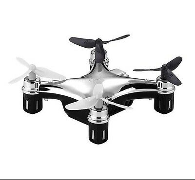 Propel Atom 1.0 4 Channel 2.4Ghz Micro Drone Quadcopter New