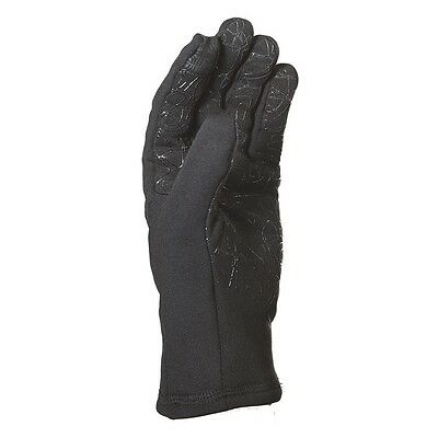 Trekmates Ogwen Ogwyn Stretch Grip Lining Glove - Black