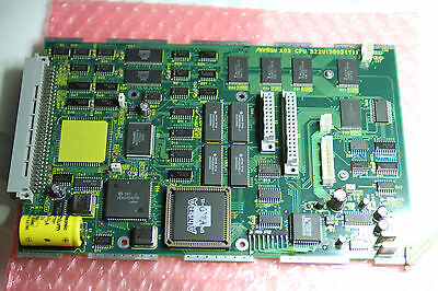 Anritsu MS2661C A03 Processor Board