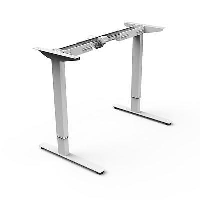 Electric Adjustable Height Standing /Sit-Stand underframe for table top