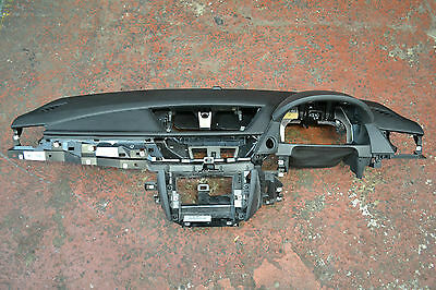 Bmw X1 E84 Dashboard With Passenger Airbag In Black