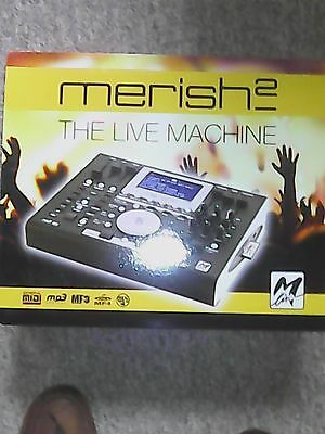 Merish 2 Midi Player
