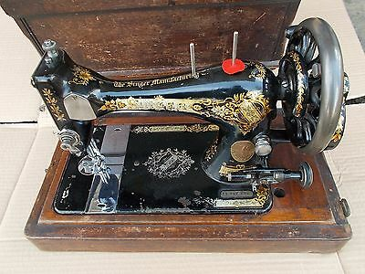 Singer Sewing Machine No.14647598