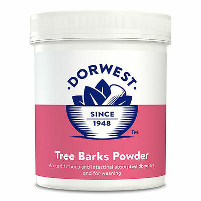 Tree Barks Powder for Dogs and Cats - 200g - Dorwest