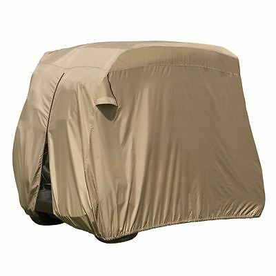 Fairway Golf Buggy Cover Easy-On 2 Person