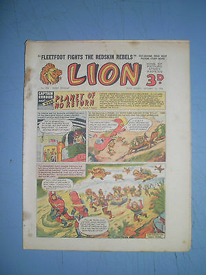 Lion issue 204 dated January 14 1956