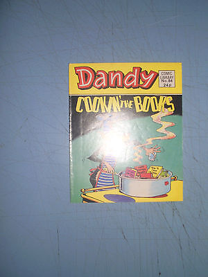 Dandy Comic Library issue 84