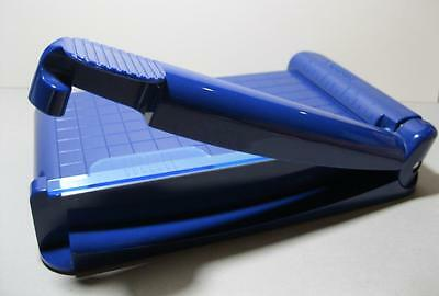"""Creative Memories 7"""" Personal Trimmer - Paper / Photo Cutter Cropper-Old Style"""