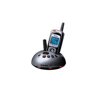 Uniden WDECT 2385 Cordless Phone home or office, answering machine