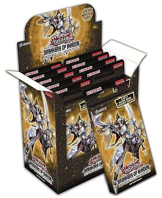 Yu-Gi-Oh! TCG Breakers Of Shadow Special Edition