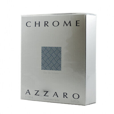 Azzaro Chrome EDT - Eau de Toilette 100ml