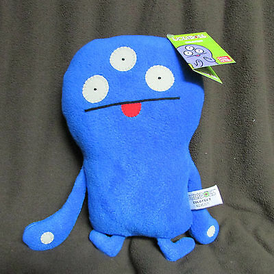 Cold Feet Uglydoll 4035775 New with Tag