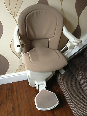 Stair lift's, reconditioned, fully installed, 18 month G'tee, young models, £699