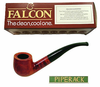 NEW FALCON COOLWAY FILTER BRIAR PIPE (SHAPE No 22)